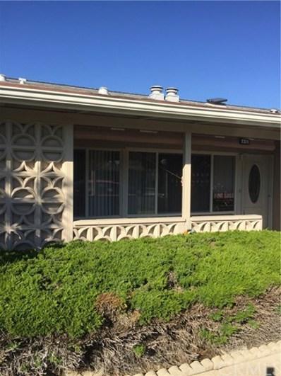 13080 Oak Hills Drive UNIT 232-E, Seal Beach, CA 90740 - MLS#: DW18154669