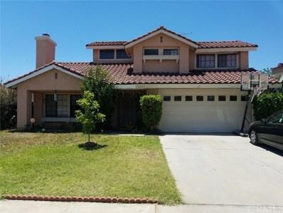 12315 Champlain Street, Moreno Valley, CA 92557 - MLS#: DW18154730