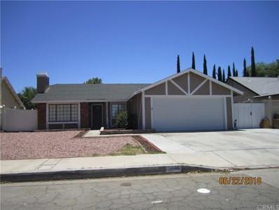 2046 E Avenue R12, Palmdale, CA 93550 - MLS#: DW18155541