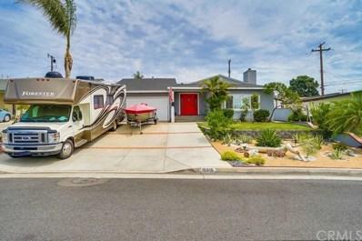 15016 San Feliciano Drive, La Mirada, CA 90638 - MLS#: DW18155609