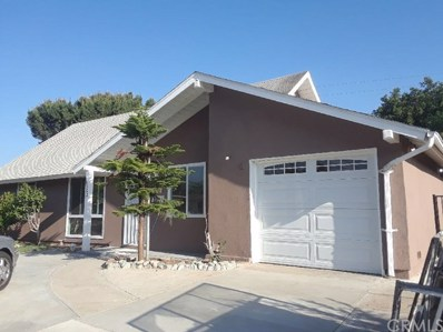 18302 E Payson Street, Azusa, CA 91702 - MLS#: DW18155640