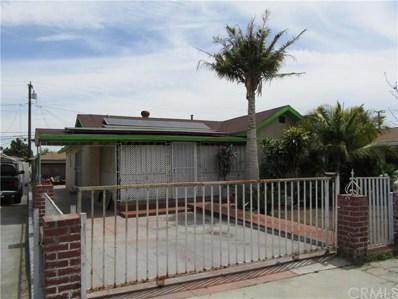 742 Saybrook Avenue, East Los Angeles, CA 90022 - MLS#: DW18155688