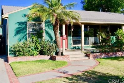 10020 Wiley Burke Avenue, Downey, CA 90240 - MLS#: DW18155991