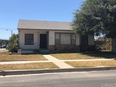 10645 Gridley Road, Santa Fe Springs, CA 90670 - MLS#: DW18156647