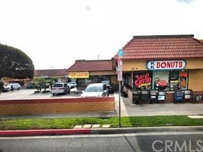 14314 Telegraph Road, Whittier, CA 90604 - MLS#: DW18156746