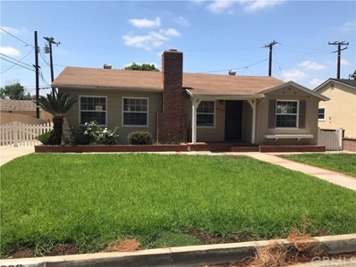 15008 Jupiter Street, Whittier, CA 90603 - MLS#: DW18156969