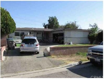 514 E Newgrove Street, Lancaster, CA 93535 - MLS#: DW18157455