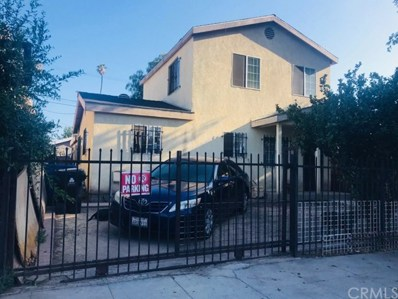 236 W 64th Street, Los Angeles, CA 90003 - MLS#: DW18157550