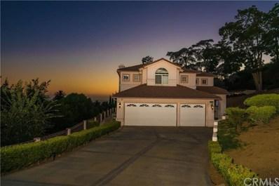 5835 Beverly Hills Drive, Whittier, CA 90601 - MLS#: DW18158039