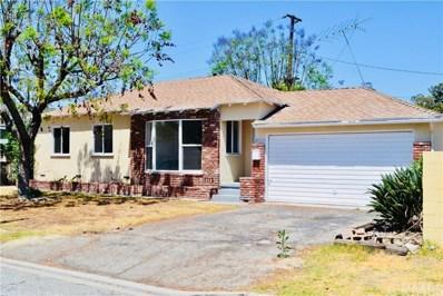 3929 Miguel Avenue, Pico Rivera, CA 90660 - MLS#: DW18158487