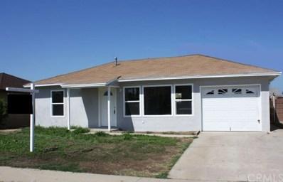613 S Taper Avenue, Compton, CA 90220 - MLS#: DW18158702