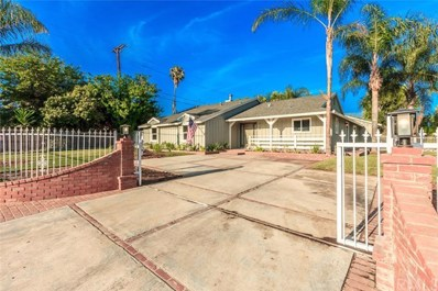 9142 Zelzah Avenue, Northridge, CA 91325 - MLS#: DW18159410