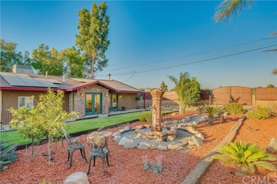 5149 Bain Street, Jurupa Valley, CA 91752 - MLS#: DW18161038