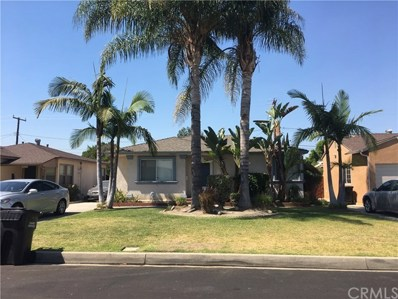 8322 S Comolette Street S, Downey, CA 90242 - MLS#: DW18162516