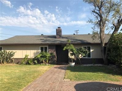 2632 E Whidby Lane, Anaheim, CA 92806 - MLS#: DW18163582