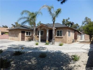 13430 Eustace Street, Pacoima, CA 91331 - MLS#: DW18163620