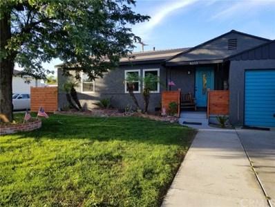 8253 Quoit Street, Downey, CA 90242 - MLS#: DW18163623