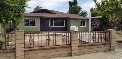 725 W Grand Avenue, Pomona, CA 91766 - MLS#: DW18163677