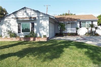 12216 Los Coyotes Avenue, La Mirada, CA 90638 - MLS#: DW18163870