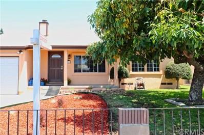 11515 Hayford Street, Norwalk, CA 90650 - MLS#: DW18163990