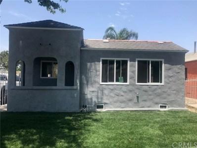 1901 E San Marcus Street, Compton, CA 90221 - MLS#: DW18164040