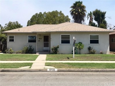 9725 Maplewood Street, Bellflower, CA 90706 - MLS#: DW18164420