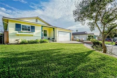 14154 Kelford Street, Whittier, CA 90604 - MLS#: DW18165307