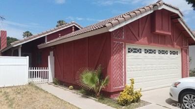 15187 Paige Avenue, Moreno Valley, CA 92551 - MLS#: DW18166864