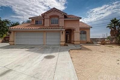 13186 Blue Mesa Court, Victorville, CA 92392 - MLS#: DW18167257