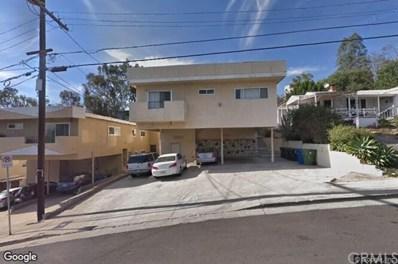 2027 Vestal, Los Angeles, CA 90026 - MLS#: DW18167791