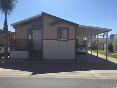 12147 Lakeland Rd UNIT 70, Santa Fe Springs, CA 90670 - MLS#: DW18167849