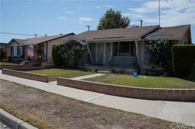 11535 214th Street, Lakewood, CA 90715 - MLS#: DW18168252