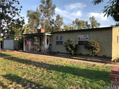 848 W Blue Ash Road, West Covina, CA 91790 - MLS#: DW18168477
