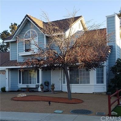 37329 Hampshire Street, Palmdale, CA 93550 - MLS#: DW18168512