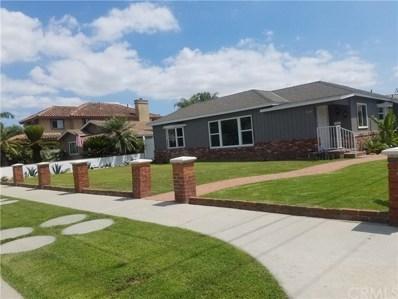 8338 Cherokee Drive, Downey, CA 90241 - MLS#: DW18169074