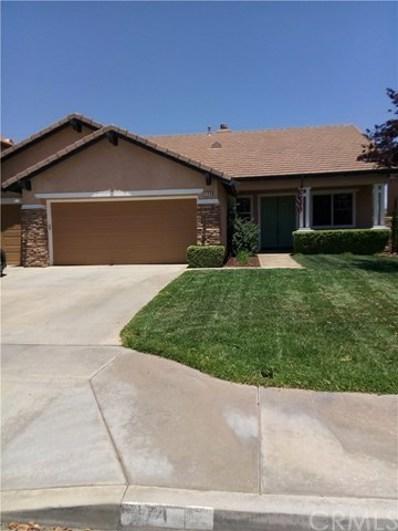 174 Goldenrod Avenue, Perris, CA 92570 - MLS#: DW18169406