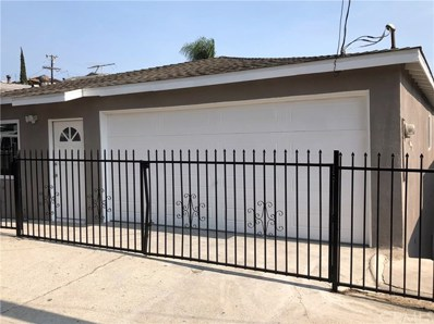 4628 Twining Street, Los Angeles, CA 90032 - MLS#: DW18169887