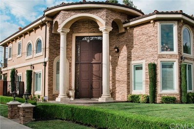 9247 Manzanar Avenue, Downey, CA 90240 - MLS#: DW18170010