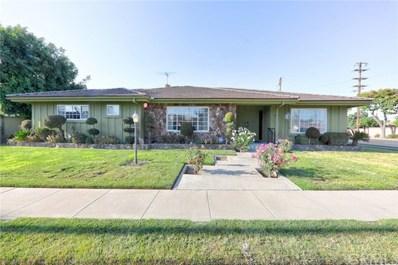 8445 QUINN Street, Downey, CA 90241 - MLS#: DW18170086