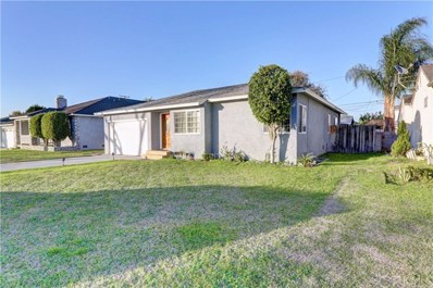7951 Springer Street, Downey, CA 90242 - MLS#: DW18170587