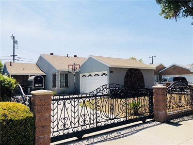 11846 Elmcroft Avenue, Norwalk, CA 90650 - MLS#: DW18171025