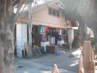 626 W 51st Street, Los Angeles, CA 90037 - MLS#: DW18172177