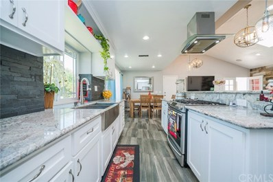 14131 Honeysuckle Lane, Whittier, CA 90604 - MLS#: DW18172189