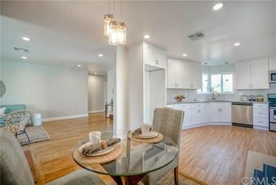 6124 Michelson Street, Lakewood, CA 90713 - MLS#: DW18172248