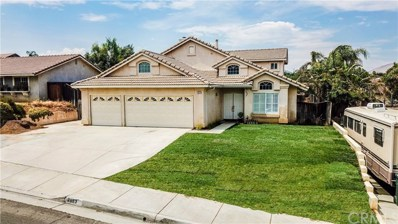 6853 Sundown Drive, Jurupa Valley, CA 92509 - MLS#: DW18172546