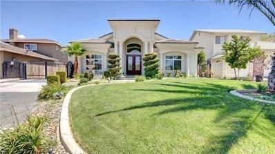 12865 Amberwood Lane, Victorville, CA 92395 - MLS#: DW18172713