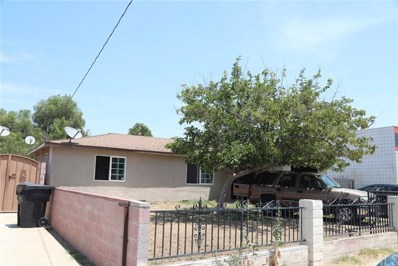 16872 Fontlee Lane, Fontana, CA 92335 - MLS#: DW18172915