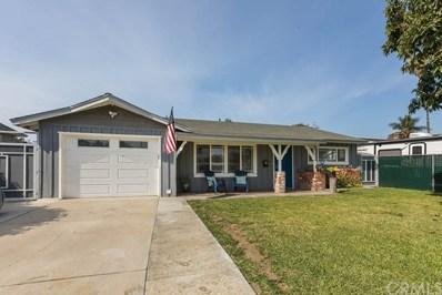 9752 Shade Lane, Pico Rivera, CA 90660 - MLS#: DW18173296