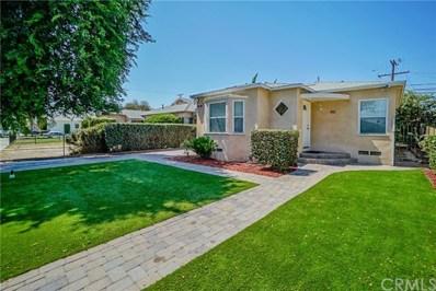 811 E Palmer Street, Compton, CA 90221 - MLS#: DW18173406
