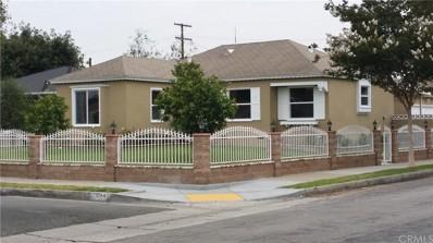 1144 Walnut Street, Inglewood, CA 90301 - MLS#: DW18173651
